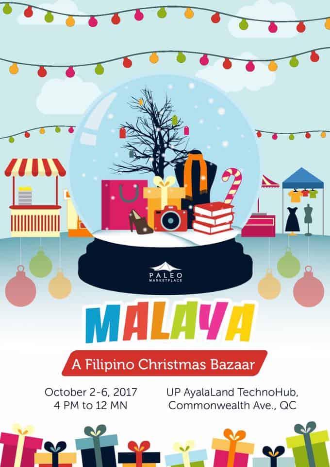 bazaar philippines 2017
